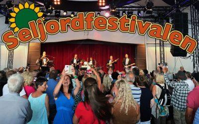 Årets festival utsettes til 2021